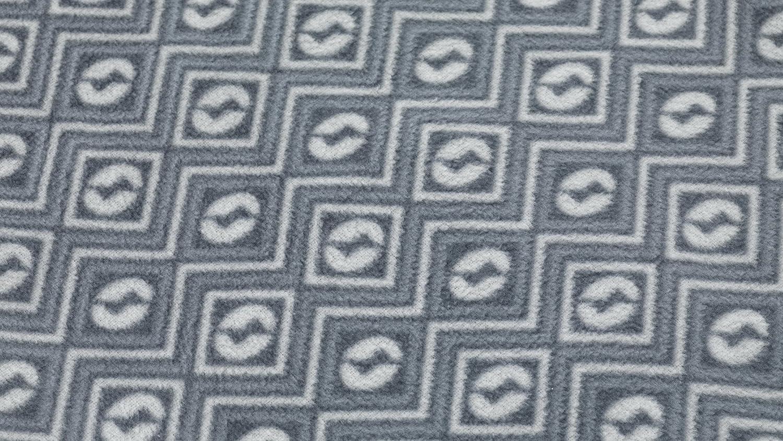 Outwell Montana 6SATC Isolierungsteppich, Grau, One Größe