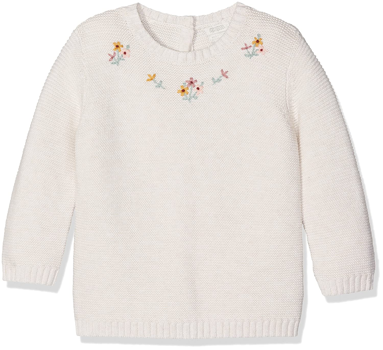 Baby Girls' Clothing (0-24 Months) Mamas And Papas Baby Girl Jumper