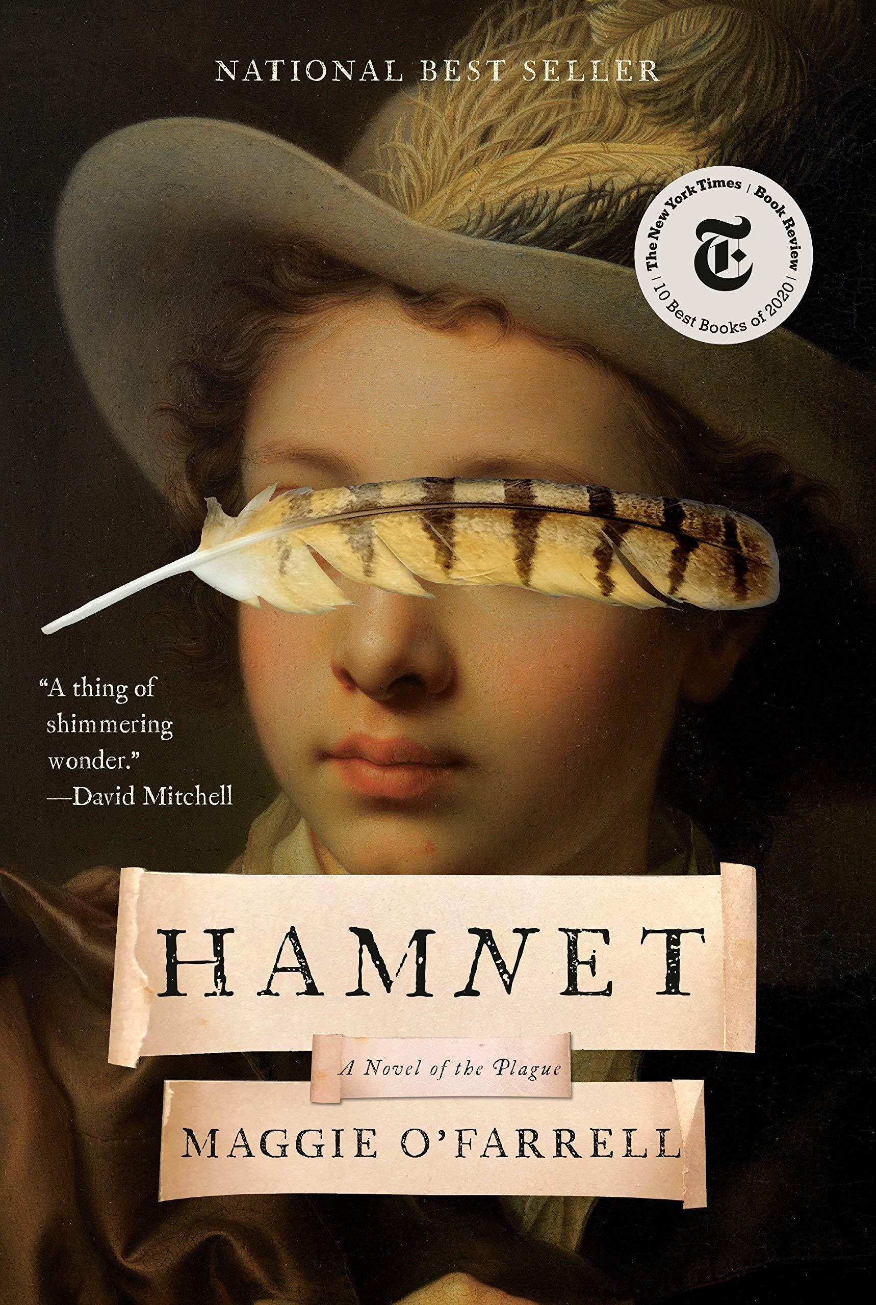Amazon.com: Hamnet (9780525657606): O'Farrell, Maggie: Books