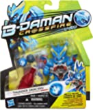 B-Daman Single Figure Assortment, Multi Color (Design may vary)