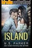 Pleasure Island (Sex Coach Book 3)