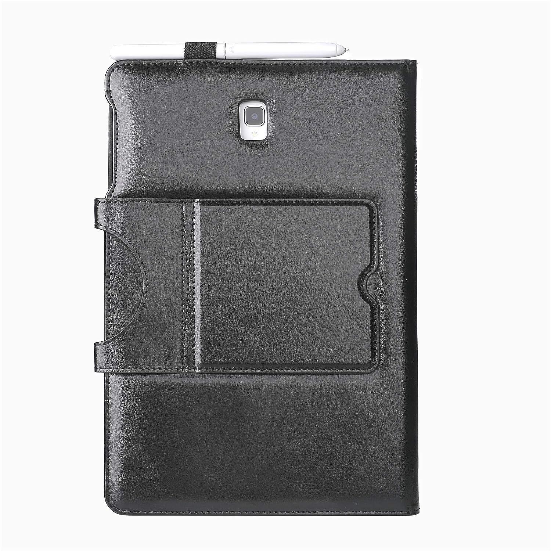 Tab S4 con tastiera francese AZERTY integrato con tastiera touchpad Custodia con tastiera Bluetooth per Samsung Galaxy Tab S4 LTE SM-T835 MQ per Galaxy Tab S4 10.5 WiFi SM-T830 touchpad