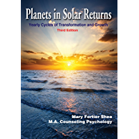 Planets in Solar Returns: Yearly Cycles of Transformation and Growth