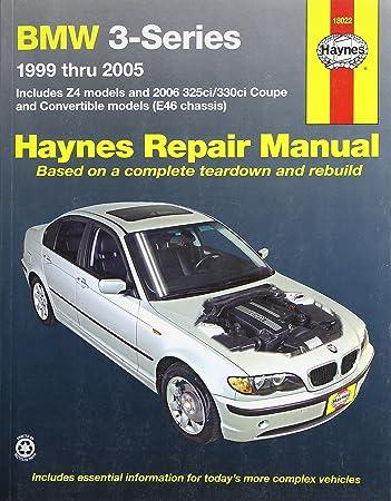 Amazon.com: Haynes 18022 - Manual de reparación técnica ...