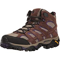 Merrell Womens Moab 2 Vent MID-W Moab 2 Vent Mid