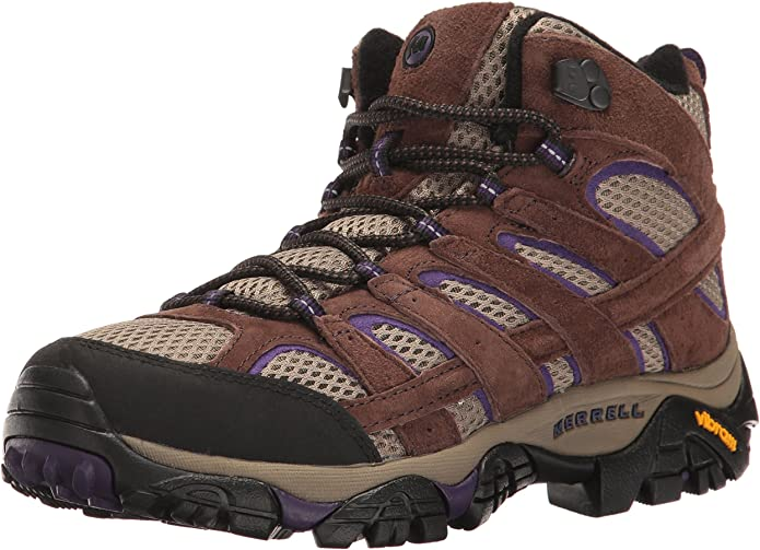 Top 10 Best Hiking Boots for Wide Feet Women's 5