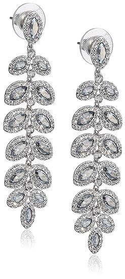 7c1adde72b35f Swarovski Baron Pierced Earrings 5074350: Amazon.ca: Watches