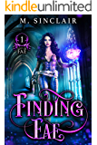 Finding Fae (Lost In Fae Book 1)