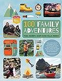 100 Family Adventures (Meek Family)