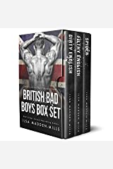 British Bad Boys: Box Set (English Edition) eBook Kindle