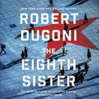 The Eighth Sister: A Thriller (Charles Jenkins, Book 1)