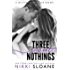 Three Sweet Nothings (The Blindfold Club Book 5)