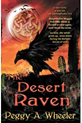 The Desert Raven Kindle Edition
