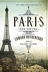 Paris: The Novel Kindle Edition