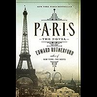 Paris: The Novel (English Edition)
