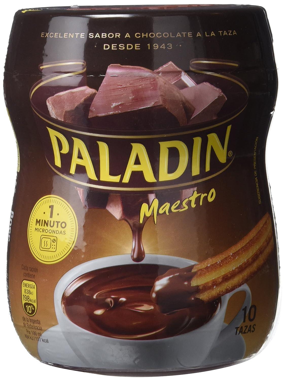 Paladin Chocolate A La Taza - 350 gr