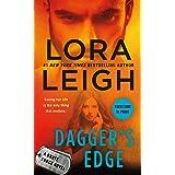Dagger's Edge: A Brute Force Novel (Brute Force, 2)