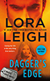 Dagger's Edge: A Brute Force Novel