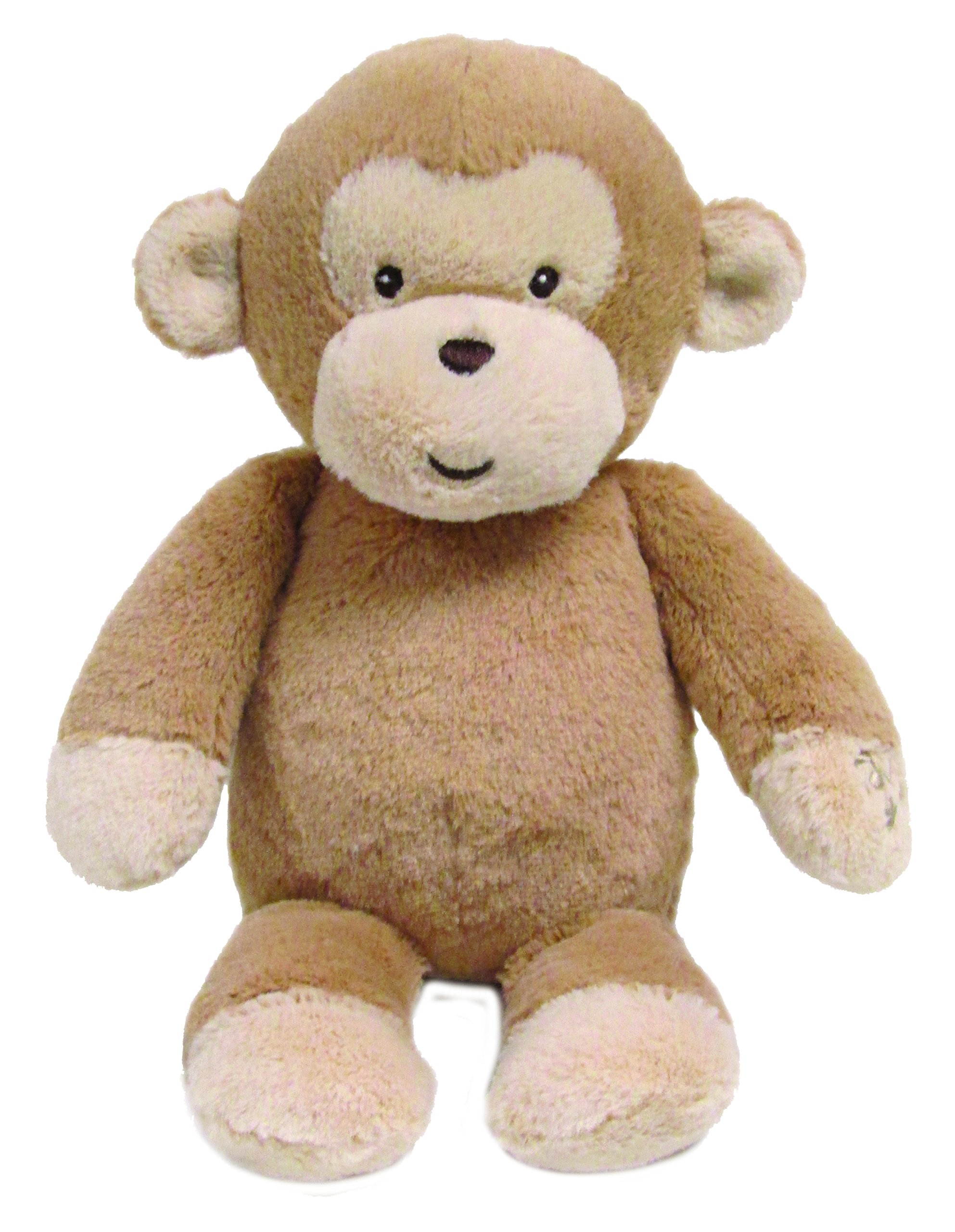 Carter's Musical Plush Monkey Soother, 12''