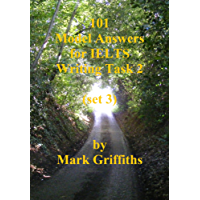 101 Model Answers for IELTS Writing Task 2 - set 3