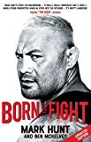 Born To Fight (English Edition)