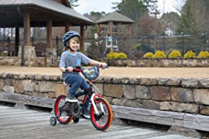 How to choose a bike for children