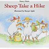 Sheep Take a Hike (Sheep in a Jeep)