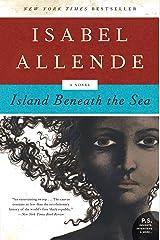 Island Beneath the Sea: A Novel Kindle Edition