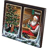 Wera '05136602001 Adventskalender 2021, 24 stycken