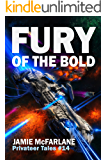 Fury of the Bold (Privateer Tales Book 14)