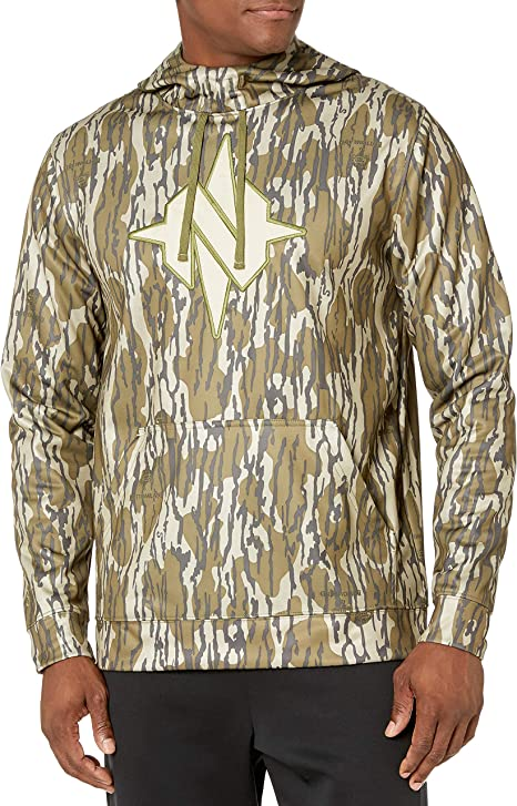 Nomad Kids Southbounder Hoodie Water /& Stain Resistant Pullover with Scent Suppression