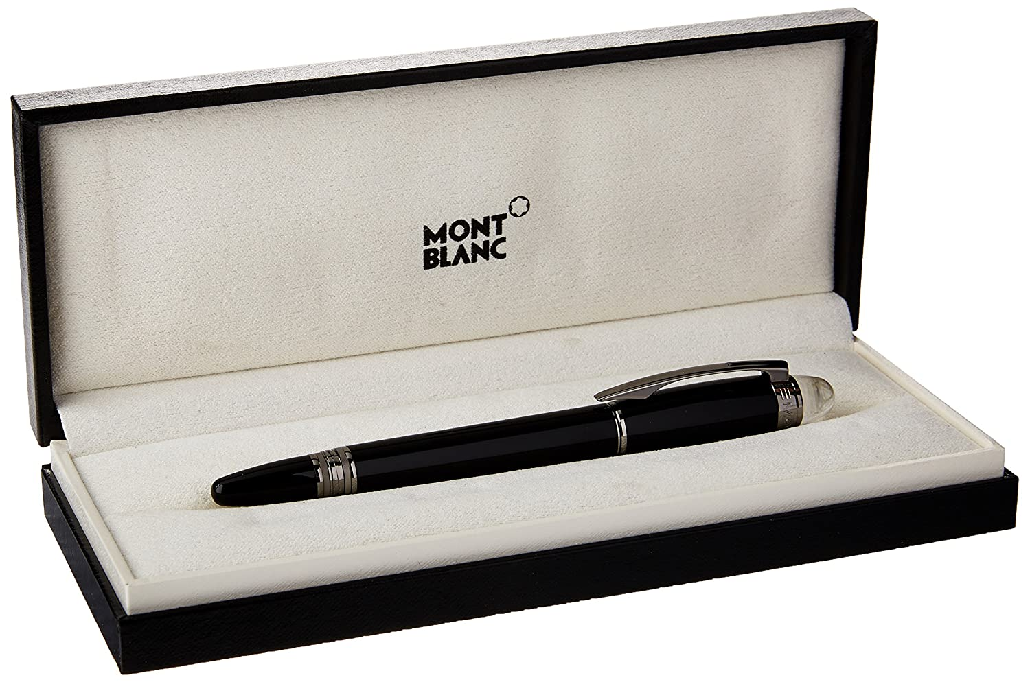 recharge stylo bille mont blanc meisterstuck