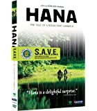 Hana: The Tale of a Reluctant Samurai