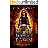 Royal Pawn (Jacky Leon Book 6)