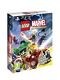 LEGO Marvel Super Heroes - Iron Patriot Minifigure Limited Edition (PS3)