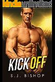Kick Off: Secret Baby Romance (Bad Ballers Book 1)