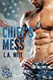 Chief's Mess (Anchor Point Book 3) (English Edition)