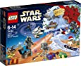 Lego Star Wars - Calendario Dell'Avvento, 75184
