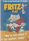 Fritz The Cat [1972] [DVD]