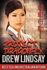 Project Dragonfly (Ben Hood Thrillers Book 23) Kindle Edition