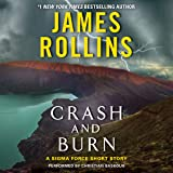 Crash and Burn: A Sigma Force Short Story