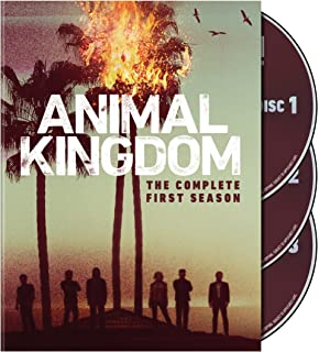 Amazoncom Animal Kingdom Ben Mendelsohn Joel Edgerton