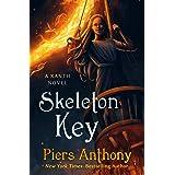 Skeleton Key (The Xanth Novels Book 44)