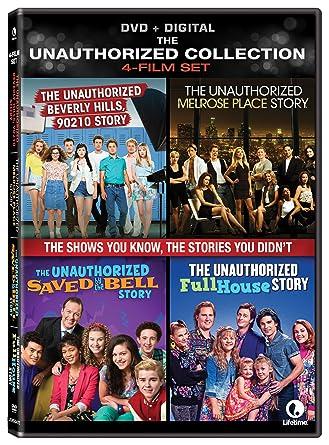 Unauthorized 4-Pack 4 Dvd Edizione: Stati Uniti Italia: Amazon.es ...