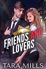 Friends and Lovers Kindle Edition