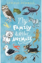 My Family and Other Animals (A Puffin Book) Paperback