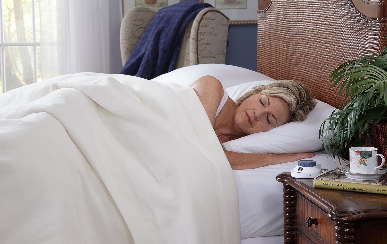 The Serta Ultra Plush Heated Microfleece Blanket Review