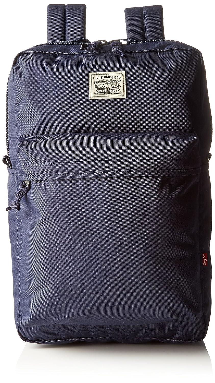 Levis 225294 8 87, Mochila Unisex Adultos, Azul (Navy Blue), 12x45x29 cm: Amazon.es: Zapatos y complementos
