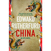 China: An Epic Novel (English Edition)