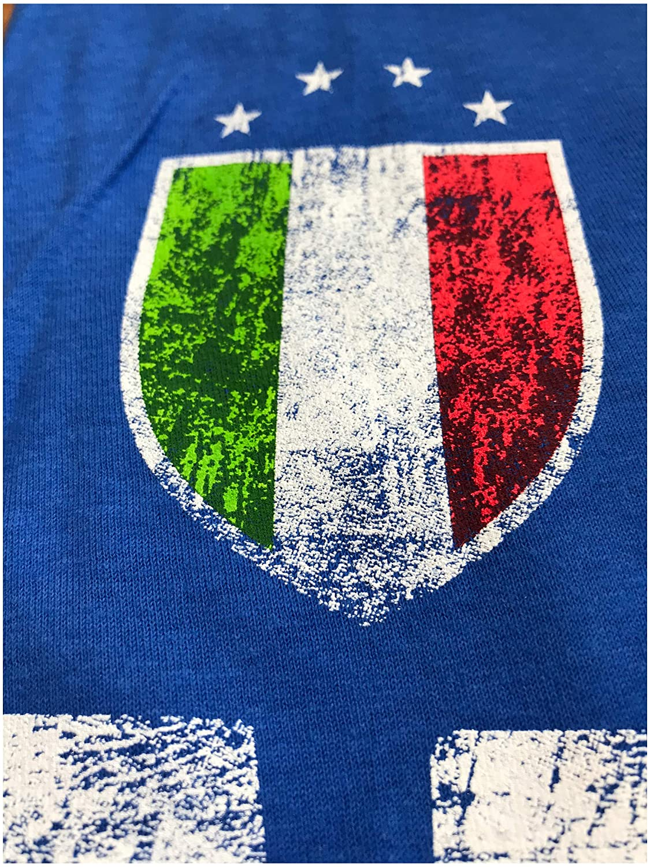 Amazon.com: Italia | Italy Azzurri Futbol (Italian National ...